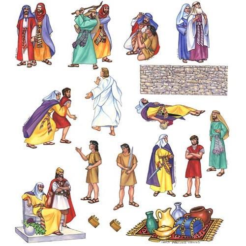 Nephi & The Brass Plates